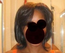 Full Wig – Protective Hairstyle for Natural Hair