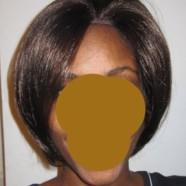 Mini Whole Lace Wig