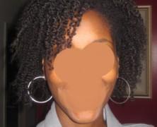 New Hair Regimen for Twist Out