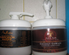 As I Am Coconut Cowash