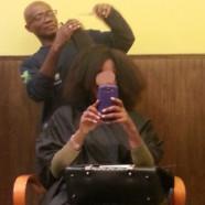 Studio Mo'Hair Trim & Blow Out
