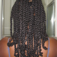 Maintaining Havana Twists Shampoo