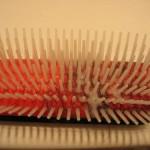 denman brush for natural hair