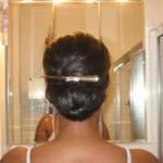 Keratin Treatment on Natural Hair