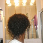 transition from relaxed to natural