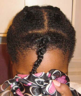 Stupendous Protective Hairstyles For Transitioning Hair Going Natural Short Hairstyles Gunalazisus