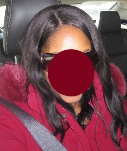 lace front wig from china