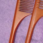 seamless comb