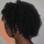 shea moisture curl enhancing smoothie - shea moisture curling souffle