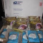 Henndigo - Moroccan Henna Powder Organic Indigo powder hair dye