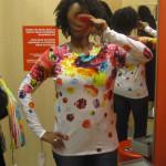 floral crush tshirt prabal gurung target